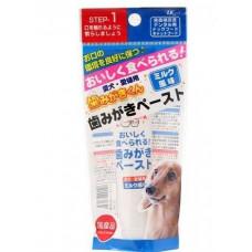 Doggyman Зубная паста для домашних животных, 40г