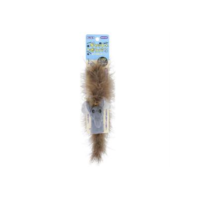 Купить в Красноярске Doggyman Дразнилка-напёрсток в виде слона для кошки, 1шт за 290 руб.