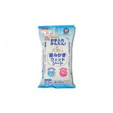 JoyPet Влажные салфетки для чистки зубов и зубной гигиены, 35шт