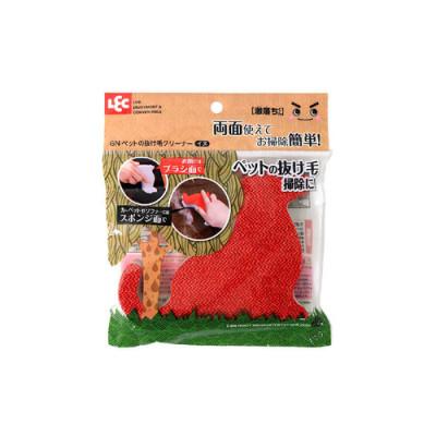 LEC GN Щетка друсторонняя для удаления шерсти домашних животных (собака)