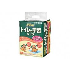 Пеленки для приучения собак к туалету 60х43см (24 шт) JoyPet