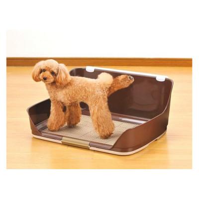 Биотуалет для собак Bondi коричневый M