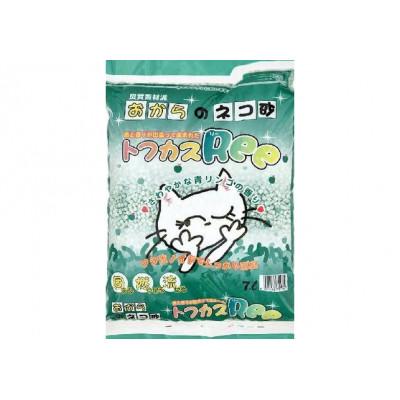 Купить Наполнитель соевый Тофу с натуральным яблоком 7л за 1150 руб