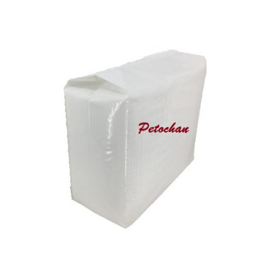 Салфетка для биотуалета антибактериальная 1шт Petochan