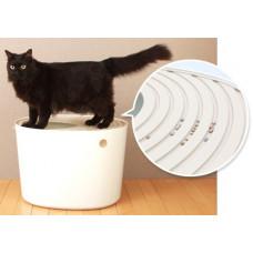 Iris Туалет для кошек с верхним входом