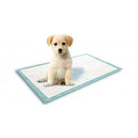 Впитывающие пелёнки и коврики для собак
