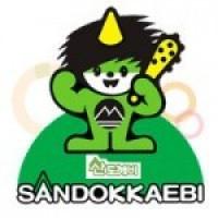 Sandokkaebi (Koreia)
